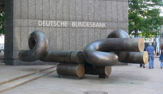 Μπούντεσμπανκ: 'Ναι μεν, αλλά' για τις γερμανικές τράπεζες