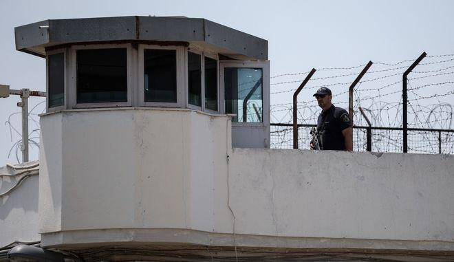 Φυλάκιο φυλακών