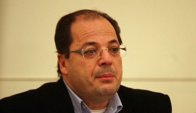 O Γιώργος Σωτηρέλης, Καθηγητής Συνταγματικού Δικαίου Πανεπιστημίου Αθηνών