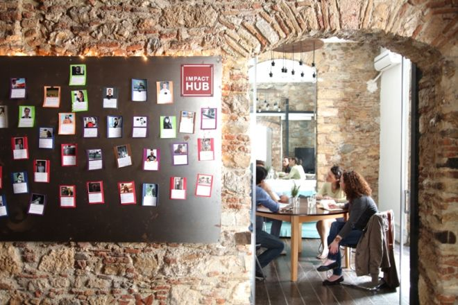 Είναι οι κοινωνικές επιχειρήσεις λύση στην ελληνική κρίση;