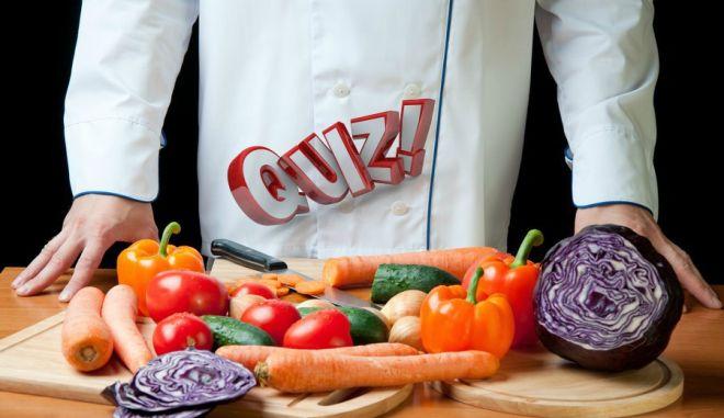 10 Μύθοι σχετικοί με την ασφάλεια του φαγητού