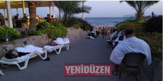 Κύπρος: Εκρήξεις σε αποθήκη πυρομαχικών στα κατεχόμενα