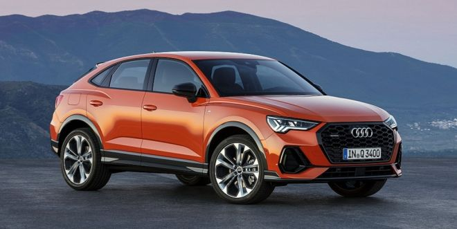 Audi: Τα νέα μοντέλα του 2020