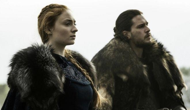 Είναι επίσημο: Το Game of Thrones δεν τελειώνει στον 8ο κύκλο