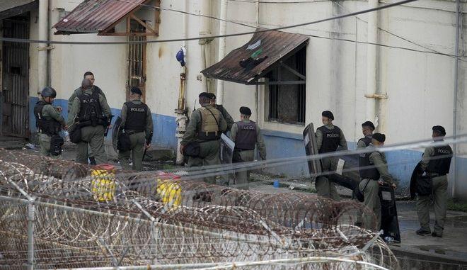 Παναμάς: Τουλάχιστον 12 νεκροί σε ανταλλαγή πυρών στη φυλακή Λα Χογίτα