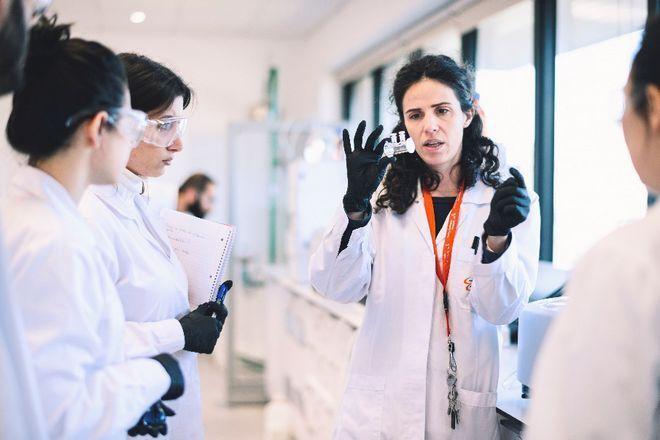 Φαρμακευτική: η συναρπαστική επιστήμη του μέλλοντος