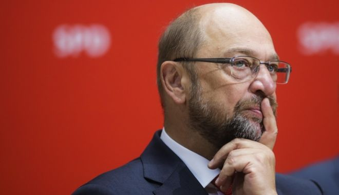 Στο 'μυαλό' του SPD. Ποιες αλλαγές θα φέρει ο Μάρτιν Σουλτς
