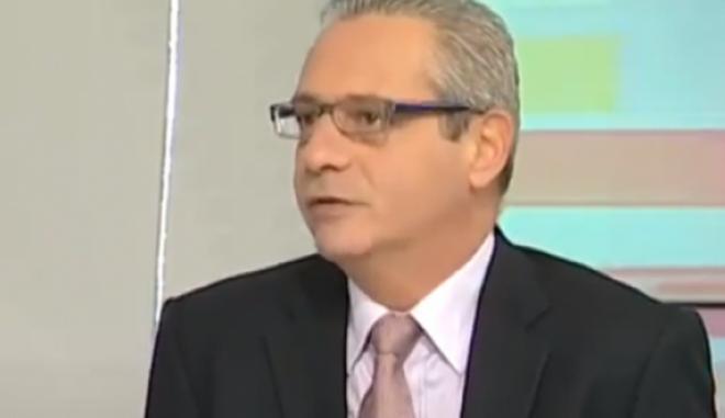'Έφυγε' ο δημοσιογράφος Δημήτρης Αλειφερόπουλος