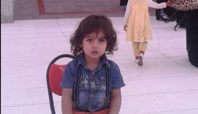 Φρίκη: Αποκεφάλισαν 6χρονο παιδί στη Σαουδική Αραβία
