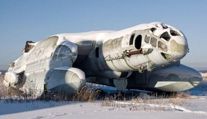 Μηχανή του Χρόνου: Το ρωσικό υπερόπλο που αντιμετώπιζε τους υποβρύχιους πυραύλους των ΗΠΑ