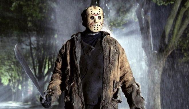 Παρασκευή και 13: 5 πράγματα που πρέπει να ξέρεις για την all time classic σειρά ταινιών τρόμου