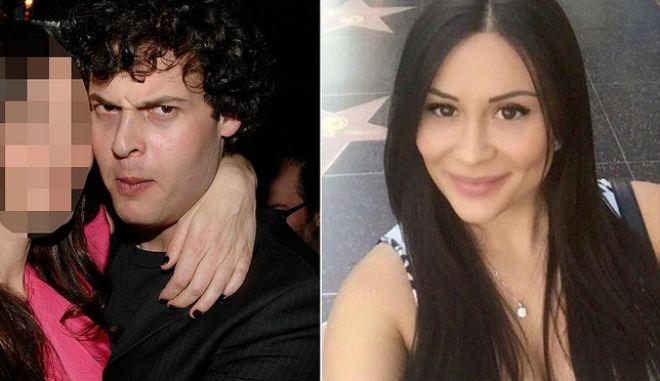 Συγγραφέας βασάνισε και σκότωσε τη σύντροφό του αντιγράφοντας βιβλίο του