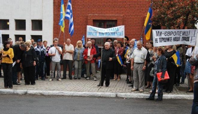 Μαριούπολη: Η πόλη της Ουκρανίας που ζουν 150.000 Έλληνες
