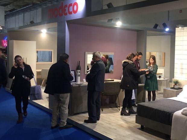 Modecco: H εταιρεία που πρωτοπορεί στο χώρο του επίπλου εδώ και 38 χρόνια