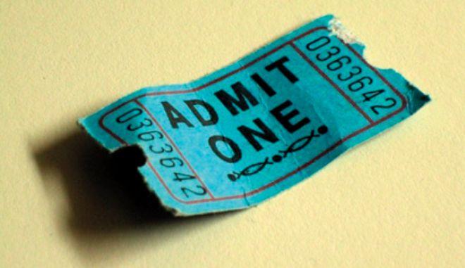 Ξέρουμε τι είδατε το Σαββατοκύριακο. Το ελληνικό box office