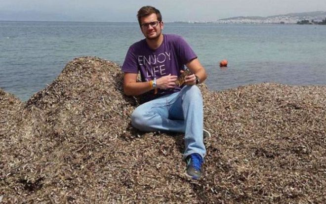 Στ. Τσομπανίδης: Ο 24χρονος που είδε την ευκαιρία εκεί που οι άλλοι έβλεπαν φύκια