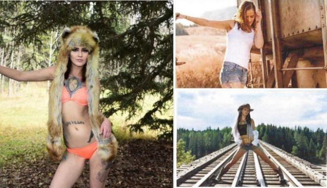 Απέλυσαν οδηγό τρένου επειδή ανέβαζε γυμνές φωτογραφίες