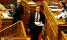 Αιφνιδιαστική αντικατάσταση Νικολόπουλου από την επιτροπή Θεσμών και Διαφάνειας