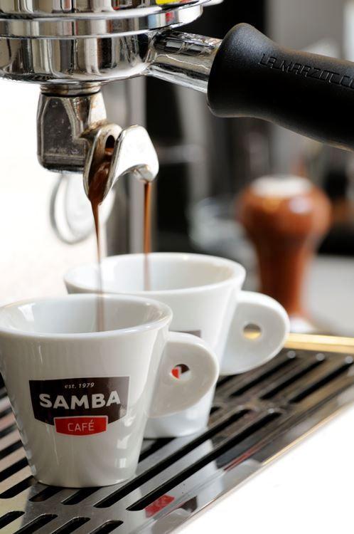 Ο ελληνικός καφές που 'χορεύει' στους ρυθμούς της Samba