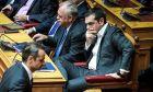 Συζήτηση για παροχή ψήφου εμπιστοσύνης στην Κυβέρνηση, σύμφωνα με τα άρθρα 84 του Συντάγματος και 141 του Κανονισμού της Βουλής