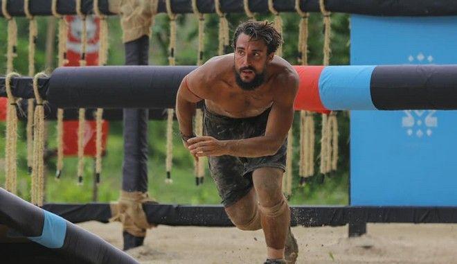 Ο νικητής του Survivor 2021, Σάκης Κατσούλης