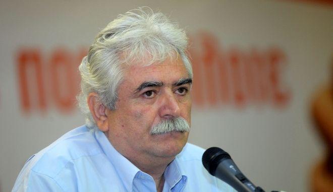 Στιγμιότυπο από το 28ο Συνέδριο του Εργατικού Κέντρου της Αθήνας, το Σάββατο 25 Μαΐου 2013. (EUROKINISSI/ΚΩΣΤΑΣ ΚΑΤΩΜΕΡΗΣ)