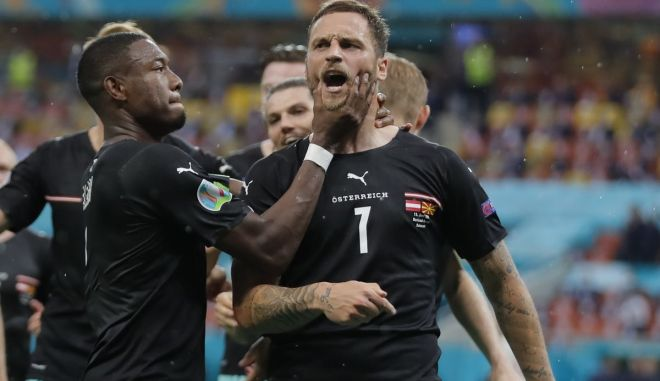 "Euro 2020: Οι βρισιές του Αρναούτοβιτς για την Αλβανία, και το ""Μακεδονία σκέτο"""