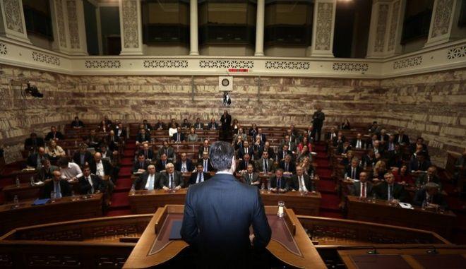 Μητσοτάκης: Ένας χρόνος στην ηγεσία της ΝΔ