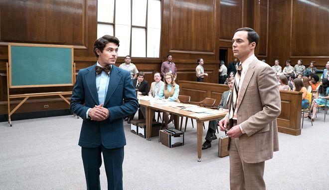 """Ο Τεντ Μπάντι είναι ένας """"Γοητευτικός Δολοφόνος"""" σε μια απογοητευτική ταινία"""