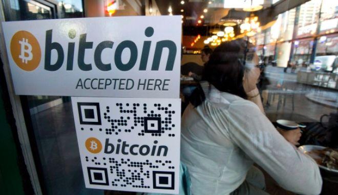 Τα bitcoins πάνε Λας Βέγκας