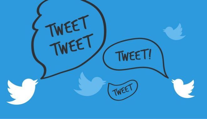 Το Twitter θα διαγράφει λογαριασμούς χρηστών που προωθούν το μίσος και τη βία