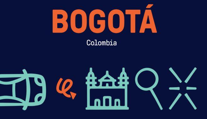 Το Beat ξεκίνησε και στην Κολομβία