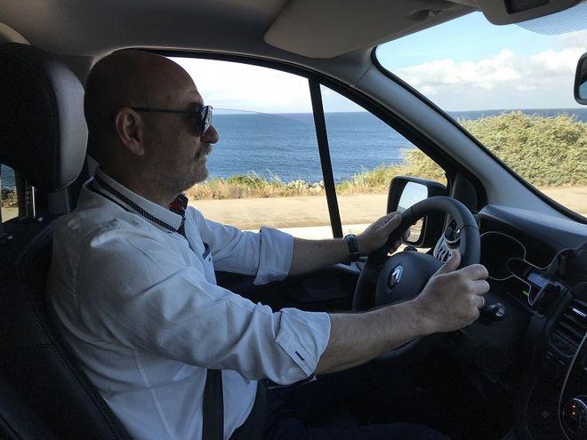 Τα νέα Traffic και Master, αλλάζουν τα δεδομένα της Renault στην Ελλάδα