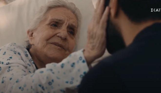 Πέθανε η ηθοποιός Έλλη Κυριακίδου- Η ανάρτηση του Ανδρέα Γεωργίου