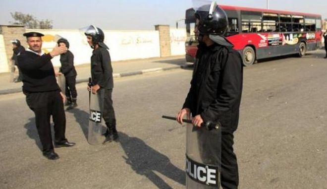 Αίγυπτος: Πρώτες συλλήψεις μελών της Μουσουλμανικής Αδελφότητας για τρομοκρατική οργάνωση