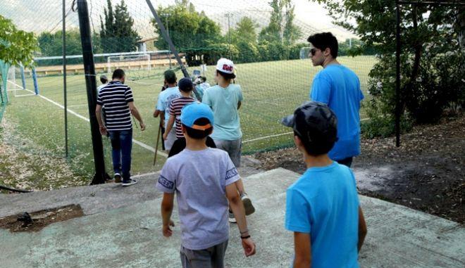 Κατάρτιση προγράμματος διαμονής παιδιών χαμηλόμισθων εργαζομένων και ανέργων σε κατασκηνώσεις για το 2019