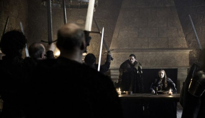Game of Thrones: Αυτό είναι το πραγματικό όνομα του Τζον Σνόου