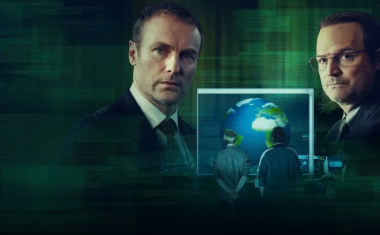"""Είδαμε τον """"Κώδικα των Δισεκατομμυρίων Δολαρίων"""" στο Netflix"""
