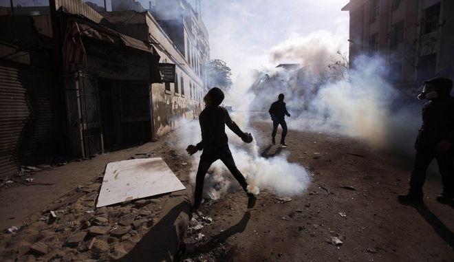 Γερμανικός Τύπος: Η βία στην Αίγυπτο υποδαυλίζει την τρομοκρατία