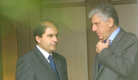 Σε απολογία ο πρώην ΓΓ εξοπλισμών, Σπ. Τραυλός επί Παπαντωνίου για το σκάνδαλο των υποβρυχίων