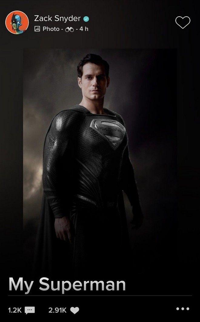 Justice League: Η ιστορία της