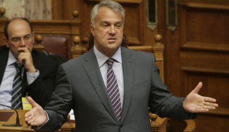 Ο Βορίδης θέλει ο υποψήφιος Πρόεδρος της Δημοκρατίας να είναι κεντροαριστερός!