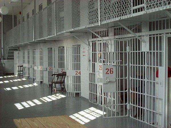 Φυλακές Κορυδαλλού: 5 πράγματα που πρέπει να ξέρεις