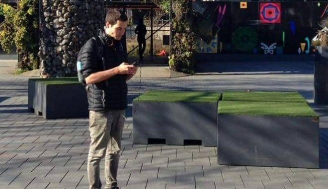 Pokemon Go: Παράτησε τη δουλειά του για να τα πιάσει όλα