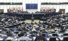 Το Ευρωπαϊκό Κοινοβούλιο στο Στρασβούργο