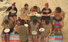 Survivor: Ο 'τσαμπουκάς' Σπαλιάρα - Χρανιώτη