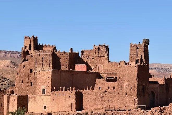 3,2,1 Γυρίζουμε: Στο κάστρο που (μεταξύ άλλων) αποθεώθηκε η Καλίσι στο Game of Thrones