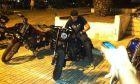 Ο Γκλέτσος και η παρέλαση των Harley