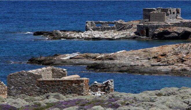 ΣΥΡΙΖΑ: Να χαρακτηριστεί η Μακρόνησος Μνημείο Παγκόσμιας Κληρονομιάς