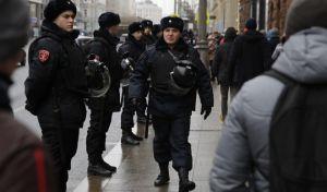Ρωσία: Αυτοκίνητο έπεσε σε πλήθος- Δύο νεκροί